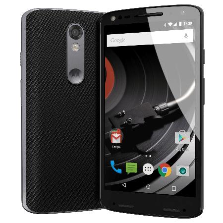 Motorola en Linea: Motorola X Force de 32gb