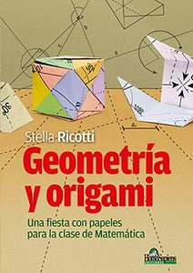 Amazon Kindle (gratis) GEOMETRIA Y ORIGAMI, JAVA; FACIL APRENDIZAJE y mas...