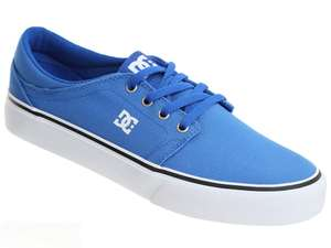 Liverpool: DC Shoes tenis liso para caballero