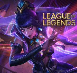 Prime Gaming: League of Legends 3 Fragmentos de Aspecto Misterioso y Regalo Misterioso