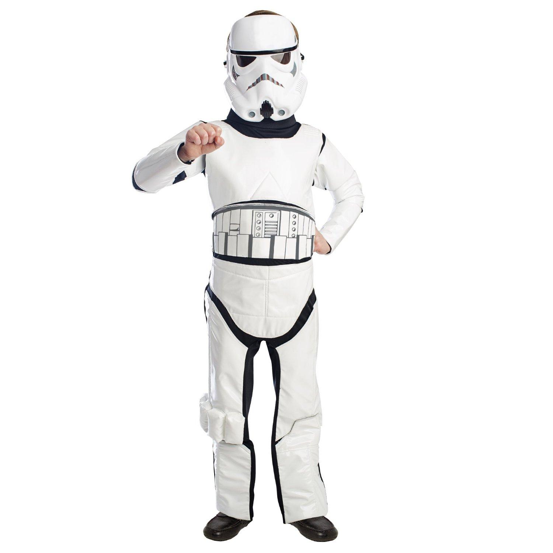 Amazon Mx: Disfraz Star Wars Stormtrooper