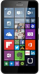 MOVISTAR: Microsoft Lumia 640 XL de $2599 a $2199