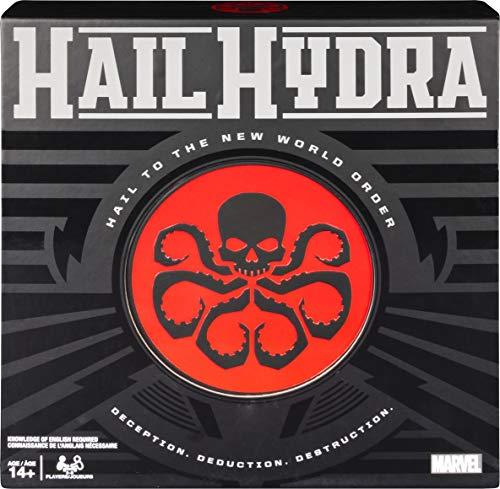 Amazon - Marvel Hail Hydra juego de mesa