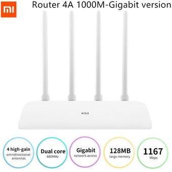 Famsa Xiaomi Mi Router 4A Gigabit Edition 2.4GHz 5GHz
