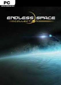 Cdkeys: ENDLESS SPACE COLLECTION PC