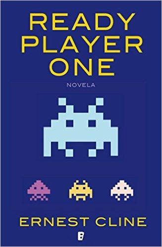 Amazon: Ready Player One (Versión Kindle)