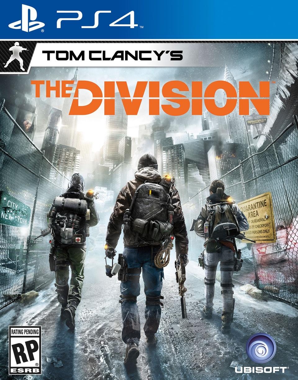 Level Up: Tom Clancy's The División a $399