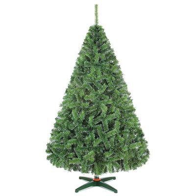 Elektra: (vendido por tercero más envío) Árbol Nevado Pino Naviplastic 1.90m Monarca Verde Artificial 32560