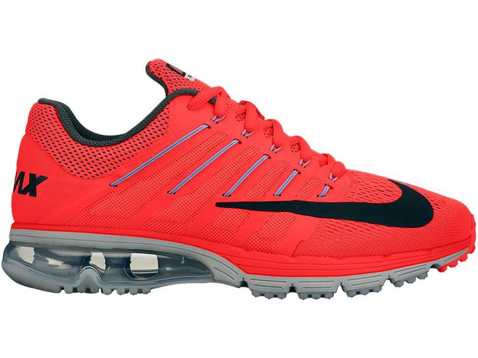 Liverpool: Nike Tenis Air Max Excellerate 4 Para Caballero con 50% de descuento