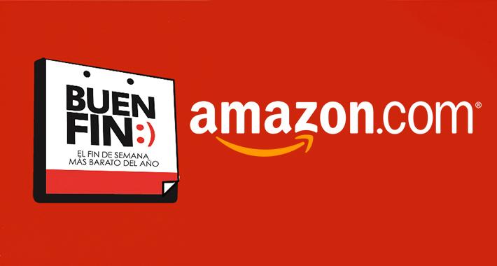 Buen Fin 2020 en Amazon: Cupón 10% de descuento con tarjetas de crédito o débito y más promociones
