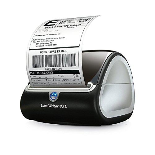 Amazon: Impresora térmica de etiquetas - DYMO LabelWriter 4XL