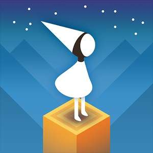 Google Play Store: Monument Valley a $18