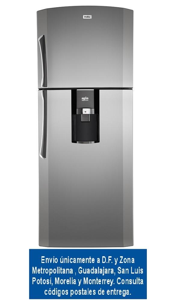 """Best Buy en Línea: Refrigerador Mabe 19"""" RMT1951YMXE Grafito rebajado de $13,999 a $7,999"""