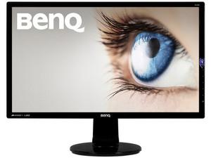"PCEL: Monitor LED BenQ GL2460 de 24"", Resolución 1920 x 1080 Full HD, 2ms."