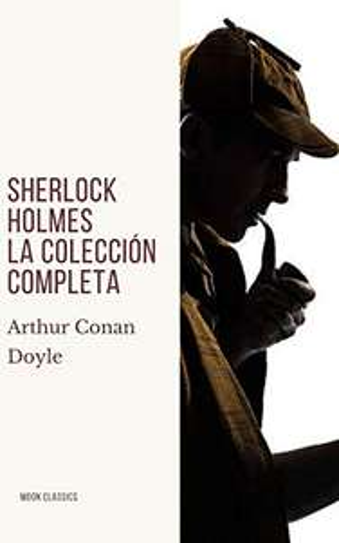 Amazon Kindle (gratis) COLECCION COMPLETA DE SHERLOCK HOLMES,COLECCION DE RIMAS DE CUENTOS INFANTILES y mas...