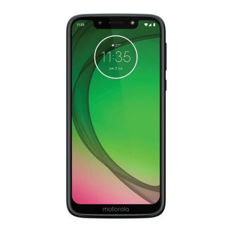 Sam's Club: Motorola Moto G7 Play SE Azul Desbloqueado