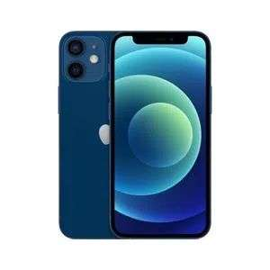 Elektra:Iphone 12 Mini 64GB - Azul ($16,999) y Iphone 12 Mini 128GB - Azul ($18,274) (con BBVA wallet)