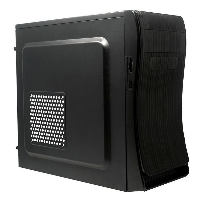 Ventronic: Yugen Pc Gamer Amd A10 8gb Ssd 240gb Radeon R7 Monitor Wifi