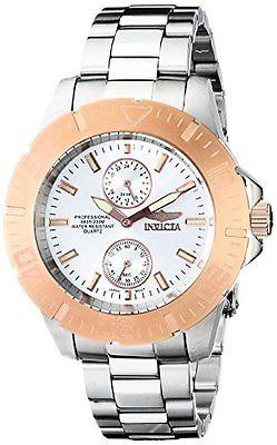 Amazon Mexico: Reloj caballero Invicta Pro Diver 14057SYB