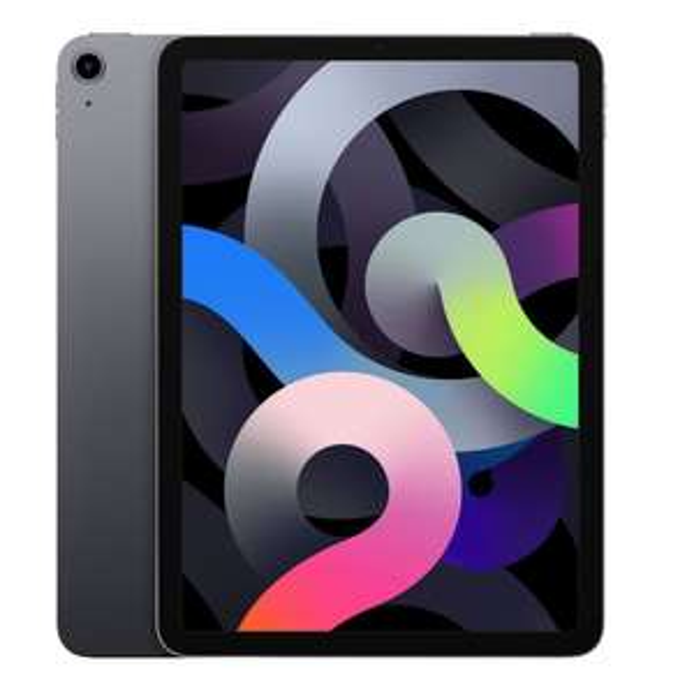 Best Buy: Apple - iPad Air (último modelo) con Wi-Fi - 64 GB