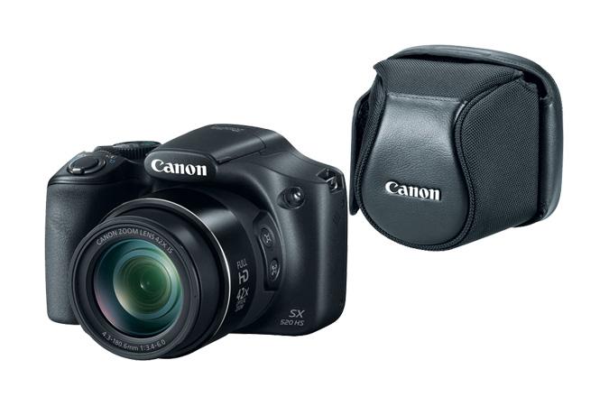 Tienda Canon en línea: regresan las horas locas