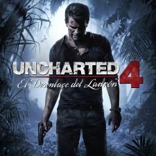 Playstation Network: Uncharted 4 a 40 euros (Tienda española)