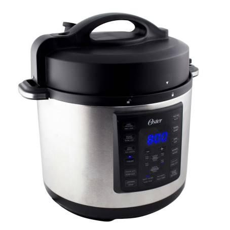 Sam's Club: OSTER Instant Pot (olla de presión Y cocción lenta electrónica)