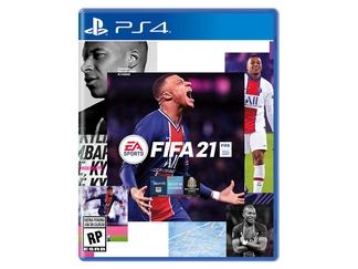 Suburbia: Fifa 21 - PS4 Y Xbox One