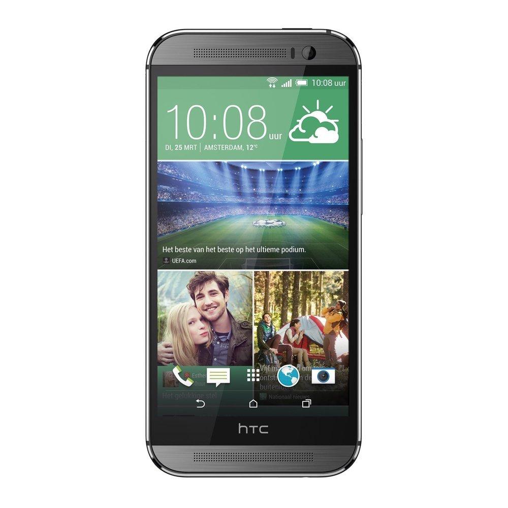 Amazon: HTC M8 reacondicionado $3699 vendido y enviado por Amazon