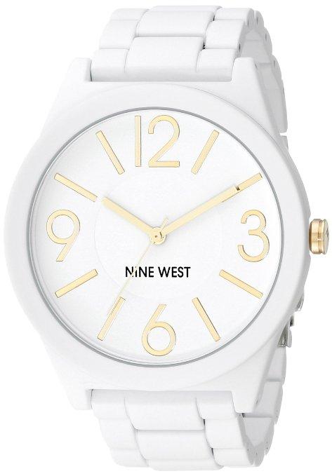 Amazon: relojes Nine West para mujer desde $687