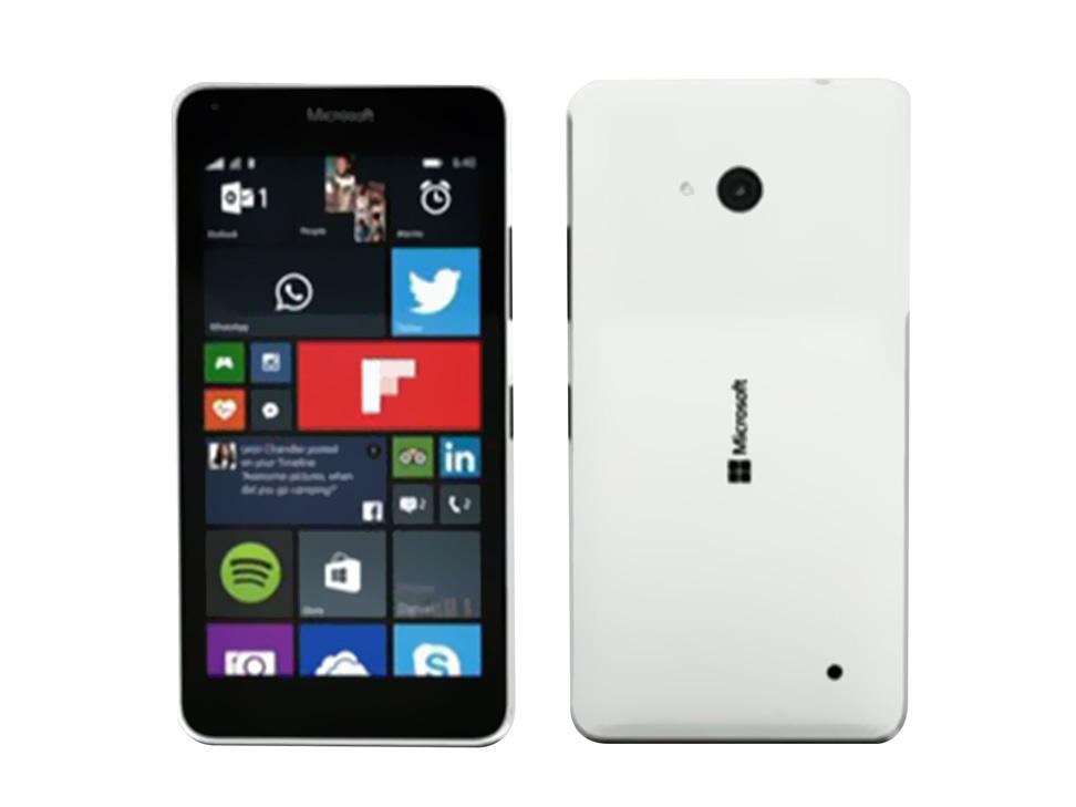Liverpool: Microsoft Lumia 640 Xl Movistar a $1,799