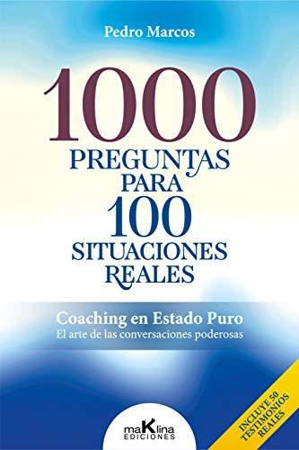 Amazon Kindle (gratis) 1000 PREGUNTAS PARA 100 SITUACIONES REALES, OPERACIÓN BIFROST y más...
