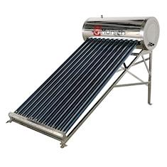 HomeDepot en linea -Calentador solar Munich
