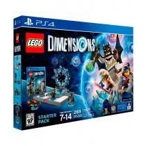 Palacio de hierro: lego dimensions starter pack, ps4 xbox wii