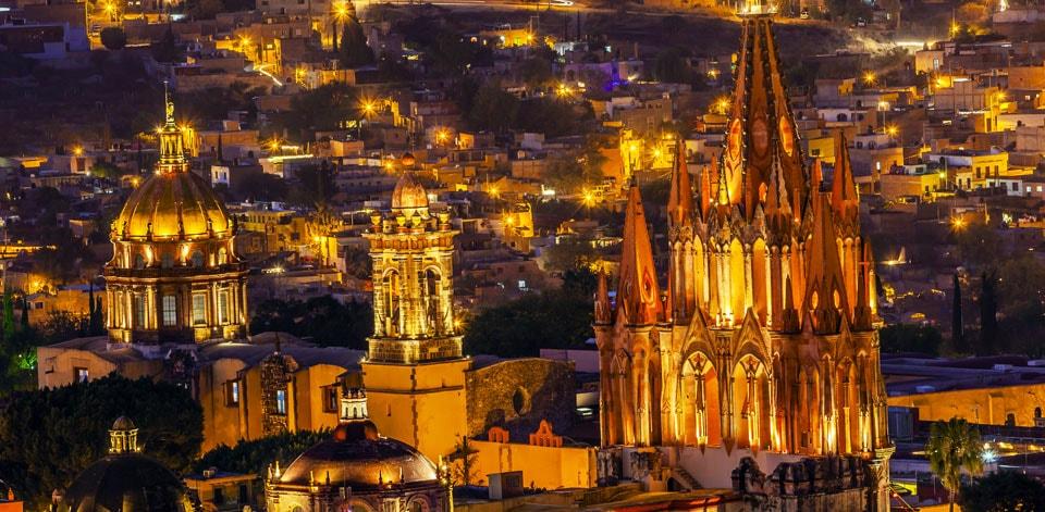 Puebleando por México en Hoteles Misión dos noches al precio de una