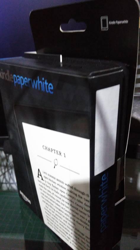 Sam's Club: Kindle paperwhite + funda a $1,999