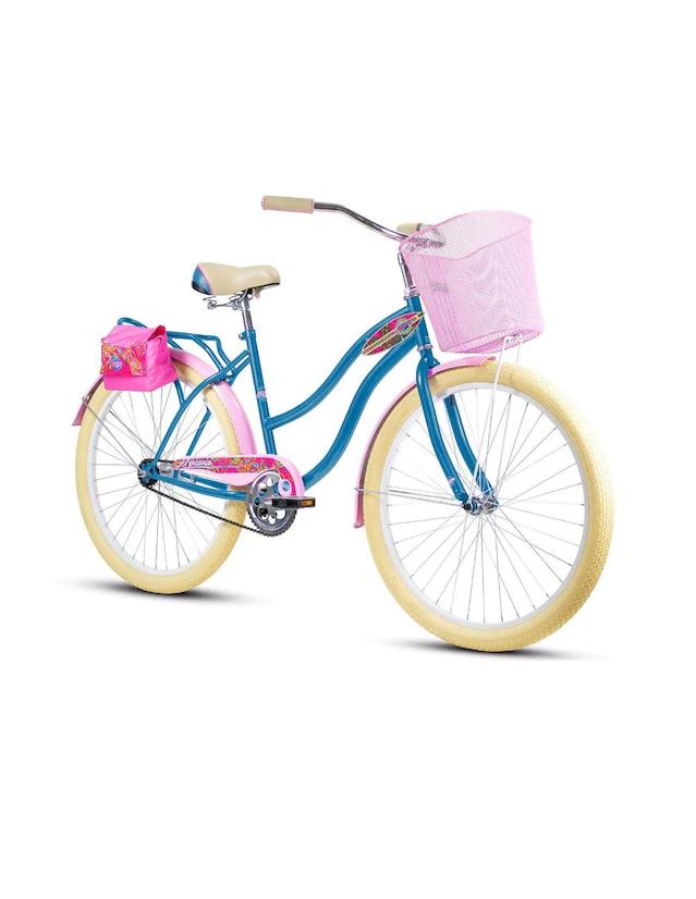 Liverpool Bicicleta Mercurio Comfort Cruiser R26