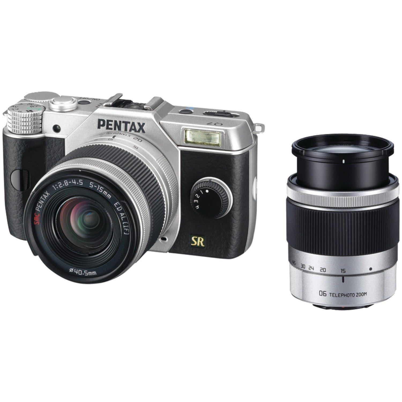 Amazon MX: Cámara fotográfica Pentax Q7