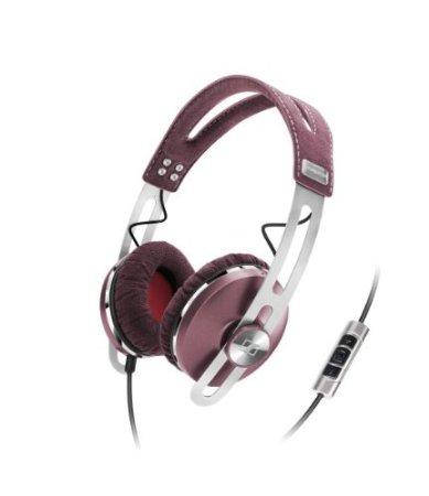 Amazon: Sennheiser MOMENTUM Audífonos On Ear