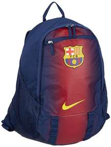 MeQuedoUno: Mochila Nike del Barcelona a $199