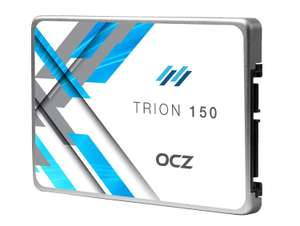 Amazon: disco de estado solido OCZ Storage Solutions Trion 150 de 480Gb
