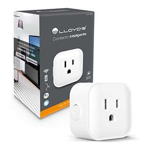 AMAZON Enchufe Inteligente WiFi Smart Plug Compatible con Alexa