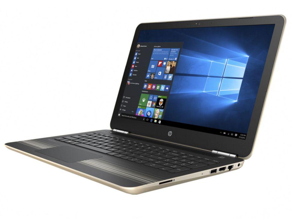 Liverpool: Laptop HP 15-AW003LA Laptop