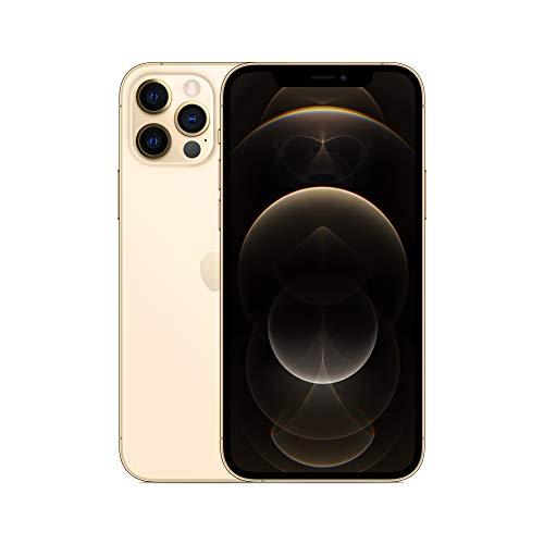 Amazon: iPhone 12 Pro (128 GB) - Color oro (10% Amazon + 15% Bonificación Banorte)