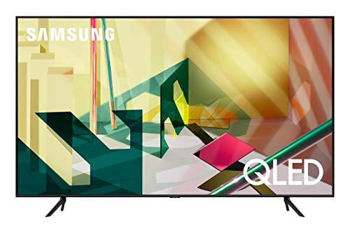 Amazon: Samsung QLED Q70T 55 HDMI 2.1 120hz (de contado Banorte)