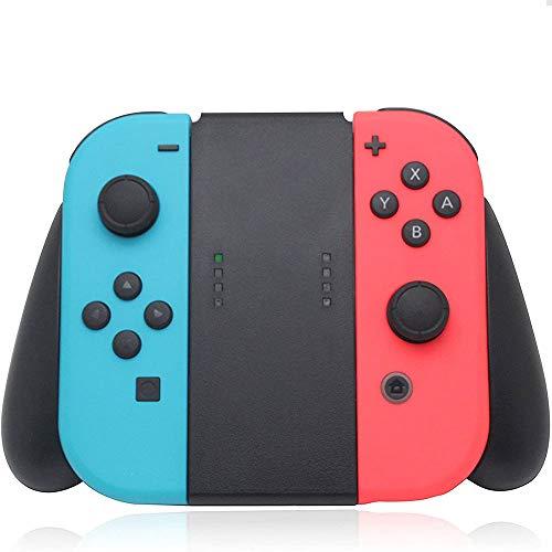 Amazon: Sanbee Nintendo Switch Joy Con Comfort Grip Negro - Standard Edition