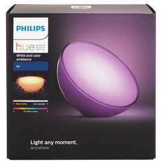 Home Depot - Philips Hue Go