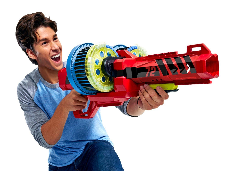 Amazon MX: Boomco Dartsplosion 72 Pistola de Dardos a $458