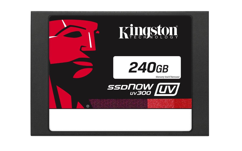 Amazon: SSD kingston 240 gb $1, 242 ($1, 057 con AMEX y $1118 con banorte) vendido y enviado por un tercero