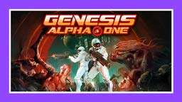 "Amazon, Prime Gaming: Nuevo juego agregado ""Genesis Alpha One Deluxe Edition"""